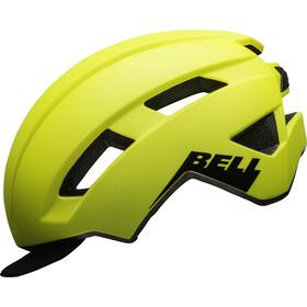 Bell Daily Casco, amarillo